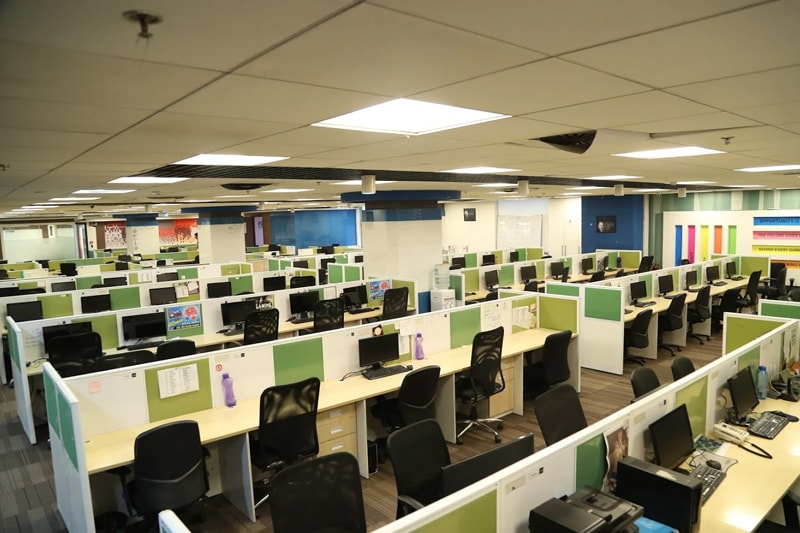 Resourcifi - Office building - Noida