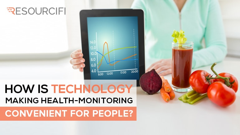 remote monitoring technology healthcare