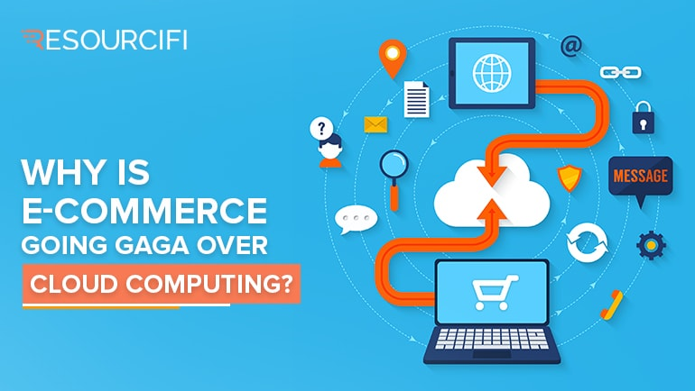 potential benefits of cloud computing in the e commerce