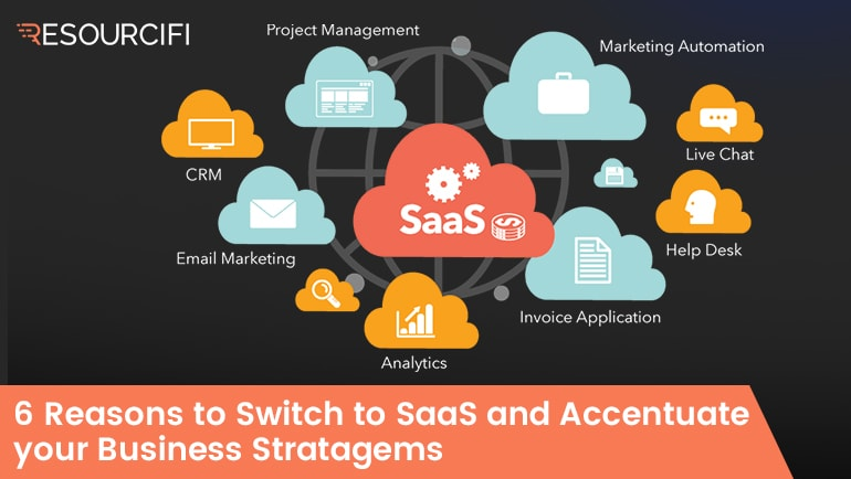 saas application integration benefits